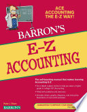 E Z Accounting