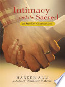 Intimacy and the Sacred