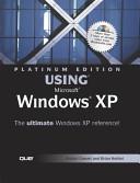 Using Microsoft Windows XP