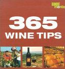 365 Wine Tips