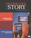 Advancing the Story   Honing Your Craft With Online Learning Modules