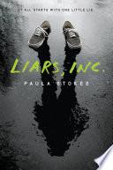 Liars  Inc  Book PDF