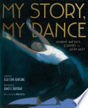 My Story  My Dance Book PDF