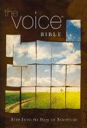 The Voice Bible, eBook Book