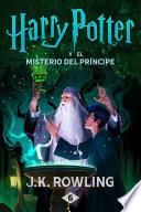 Harry Potter y el misterio del pr  ncipe