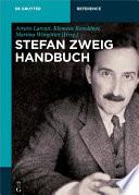 Stefan-Zweig-Handbuch
