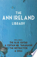 The Ann Ireland Library