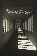 Naming the Leper: Poems