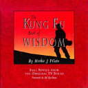 The Kung Fu Book of Wisdom