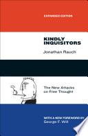 Kindly Inquisitors Book PDF
