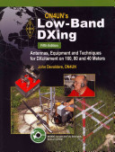 ARRL On4un s Low Band DXing