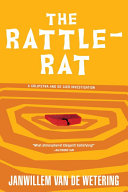 The Rattle Rat Remote Dutch Province Of Friesland