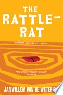 The Rattle-Rat Remote Dutch Province Of Friesland
