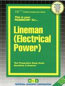 Lineman Electrical Power