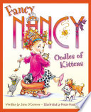 Fancy Nancy Oodles Of Kittens