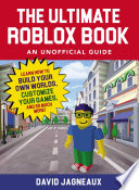 The Ultimate Roblox Book An Unofficial Guide