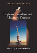 download ebook explorer travellers and adventure tourism pdf epub