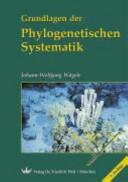 Grundlagen der phylogenetischen Systematik