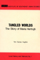 Book Tangled Worlds