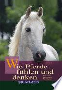 Wie Pferde f  hlen und denken