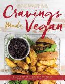Cravings Made Vegan Book