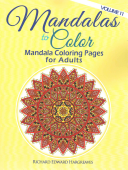 Mandalas to Color   Mandala Coloring Pages for Adults