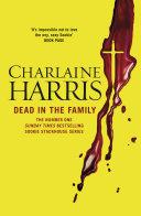 Dead in the Family Book PDF
