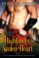 The Highlander s Stolen Heart