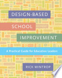 Design Based School Improvement