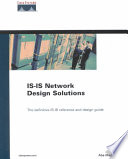 IS IS Network Design Solutions
