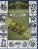 The Paris Salons, 1895-1914: Jewellery, the designers L-Z