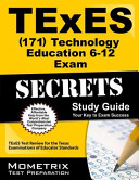 Texes Technology Education 6 12 171 Secrets