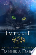 Impulse  Mageri Series  Book 3