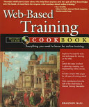 Web Based Training Cookbook book