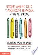 Understanding Behaviour