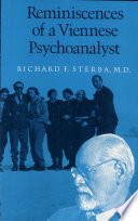 Reminiscences of a Viennese Psychoanalyst
