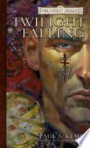 Twilight Falling Book PDF