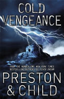 Cold Vengeance : enigmatic fbi agent pendergast on his search...