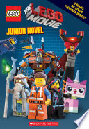 LEGO  The LEGO Movie  Junior Novel