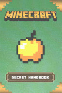 Minecraft  Ultimate Minecraft Secrets Handbook