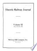 Electric Railway Journal