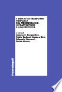 I sistemi di trasporto nell'area del Mediterraneo: infrastrutture e competitività