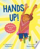 Book Hands Up