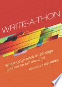Write A Thon