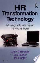HR Transformation Technology