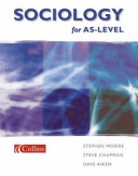 Sociology for AS Level