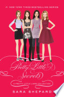 Pretty Little Liars  Pretty Little Secrets