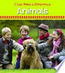Helping Animals