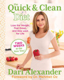 The Quick   Clean Diet