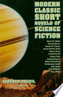 Modern Classic Short Novels Of Science Fiction book